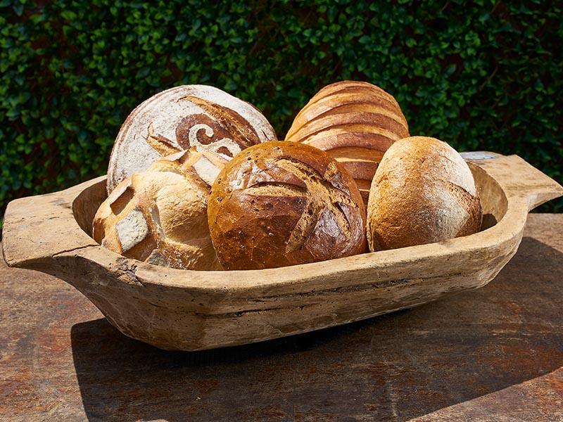 Slattery Bread